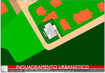 Progetto casa for Progetto costruzione casa