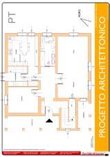 Esempi di progetti online architettiamo progetti per la for Esempi di ristrutturazione appartamento