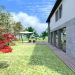 Progetto Casa 3D - 1 - Villa in Puglia 4