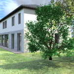 Progetto Casa 3D - 1 - Villa in Puglia 3