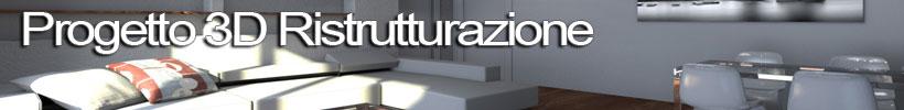 Progetto3D-ristrutturare