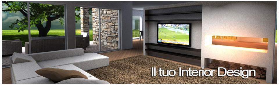 Progetto arredamento gusto e qualit a prezzi low cost for Arredare casa on line