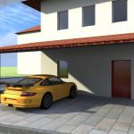 Progetto Casa 3D - 3 - Demolizione-Costruzione Casa 4