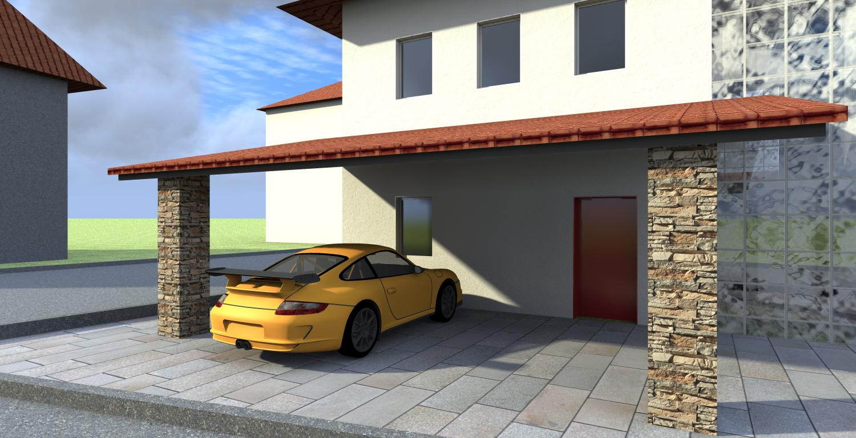Gallery nuove costruzioni architettiamo progetti online for Architetto gratis online