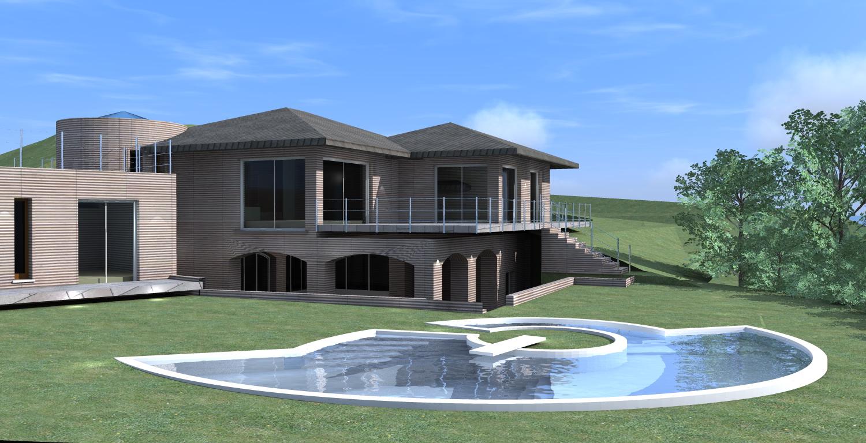 Gallery nuove costruzioni architettiamo progetti online - Progetti e costruzioni porte ...