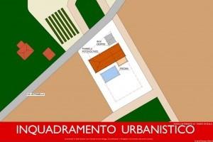 Progetto Casa: Inquadramento Urbanistico