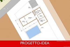 Progetto Casa: Progetto-Idea Casa