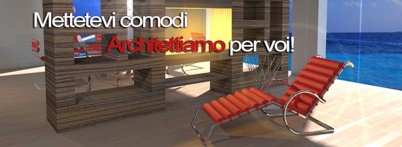 Architetto online idee e progetti rapidi per for Architetto gratis online