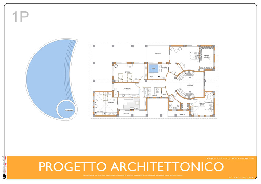 Costruire casa online progetta con noi la casa dei tuoi for Economico per costruire piani di casa