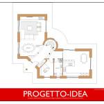 Progetto Idea Casa 2 - Villa in Piemonte 1 PROGETTO-IDEA-PT
