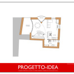Progetto Idea Casa 3 - Rustico in Trentino - 2P