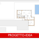 progetto casa 3D - 1 - Villa in Puglia 1