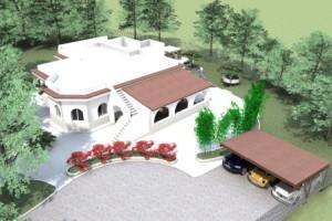 Progetto Casa: Modellazione 3D