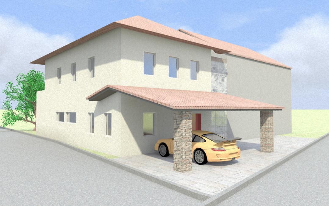 Costruire Casa - Architettiamo Progetti OnLine