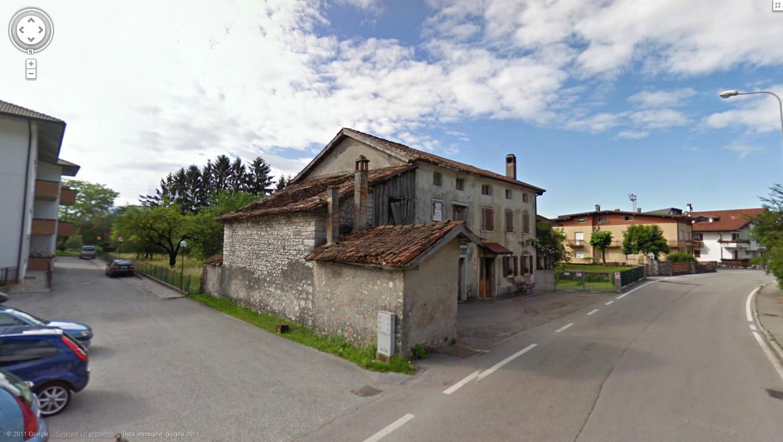 Demolizione vecchio edificio e costruzione casa-Architettiamo.it