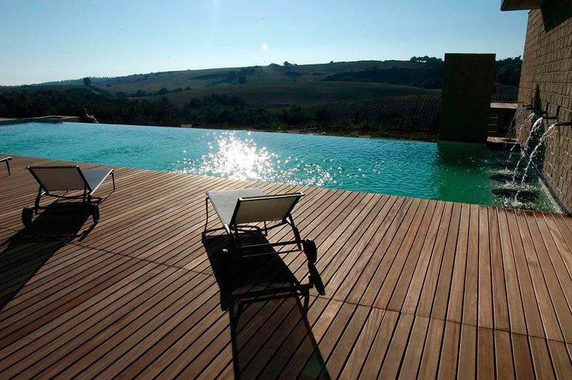 Progetto rustico lazio esempio di progetto online for Piani di casa in florida con piscina