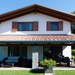 Progetto Villa