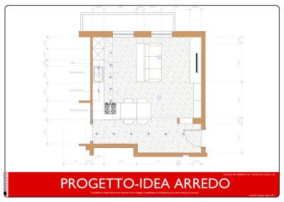 Progetto Idea Arredo