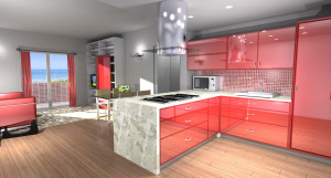 Esempi progetti per costruire ristrutturare e arredare for Esempi di ristrutturazione appartamento