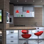 Interior Design Living mq