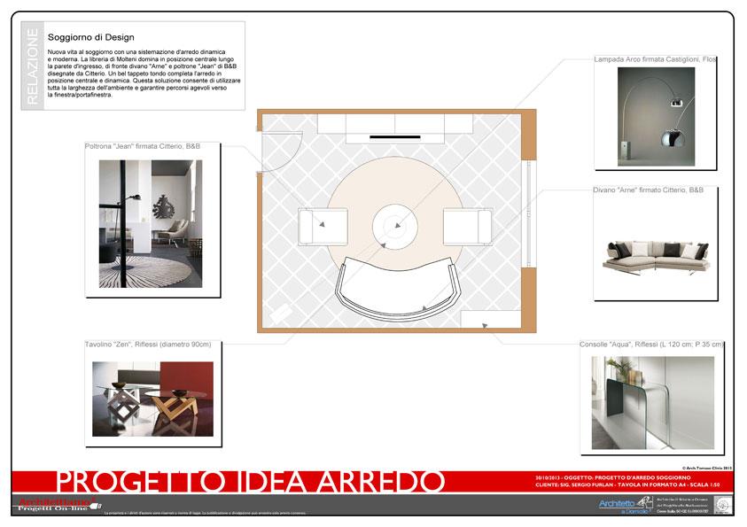 PROGETTO-IDEA-ARREDO
