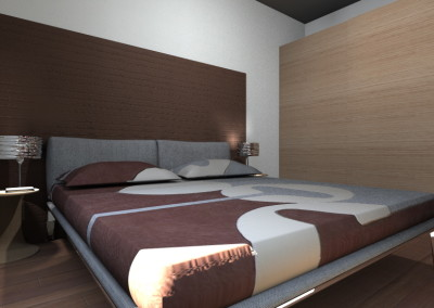 Appartamento confortevole e luminoso
