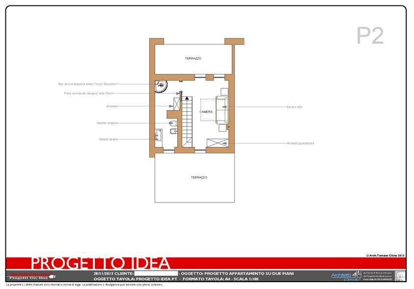 Progetto Idea 1p