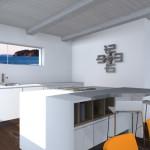 cucina moderna scelta isola o penisola