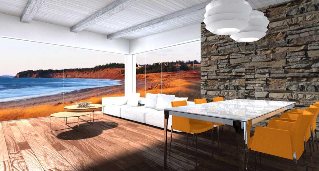Progetti rapidi ed economici interior design arredare for Interni e progetti
