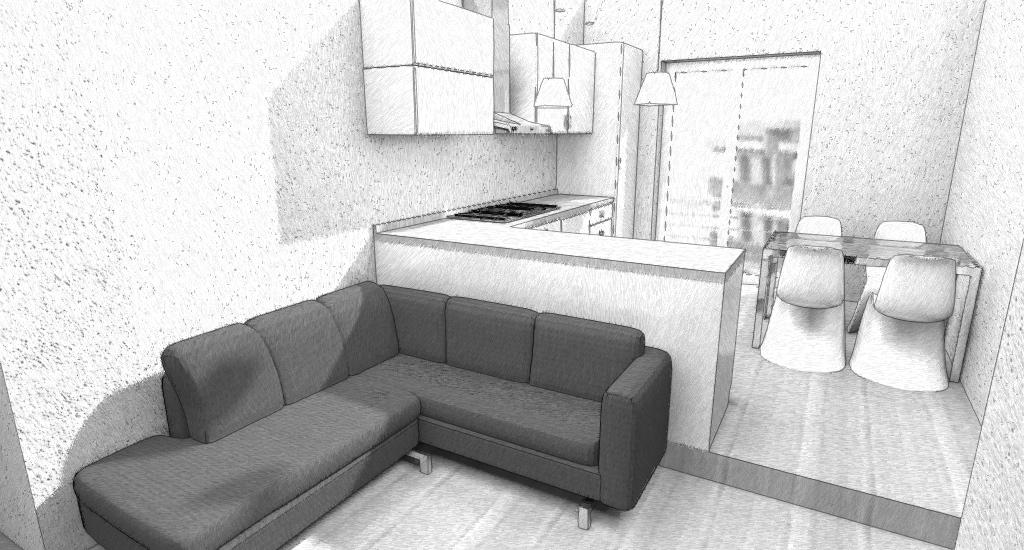 Architetto online progetti costruzione ristrutturazione e for Disegna i progetti online gratuitamente