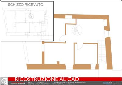 Progetto completo ristrutturazione - Progetto ristrutturazione casa gratis ...