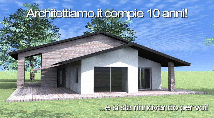Progetti rapidi ed economici: Interior Design, Arredare Casa, Ristrutturare Casa e Costruire Casa
