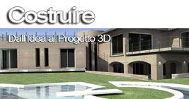 architetto online costruire
