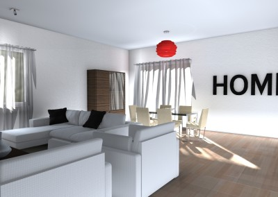 Zona Living HOME
