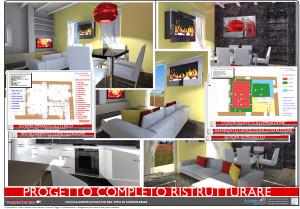 Progetto Completo - Progetti OnLine per Ristrutturare