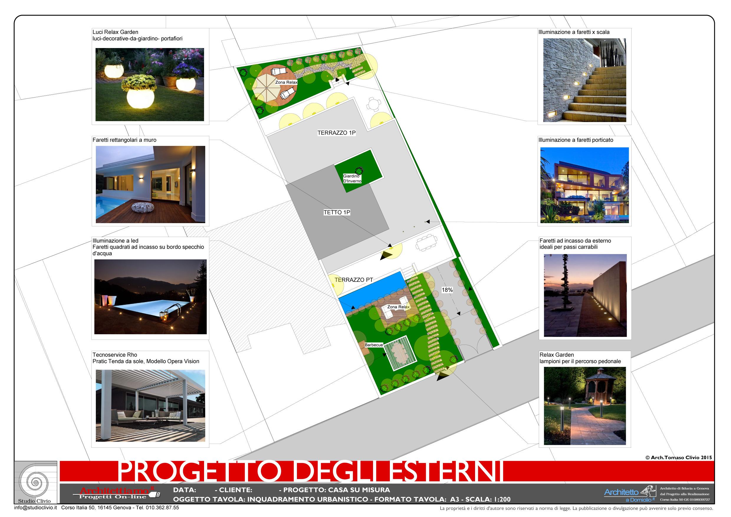 Costruire casa online progetta con noi la casa dei tuoi Esempi di progetti di case