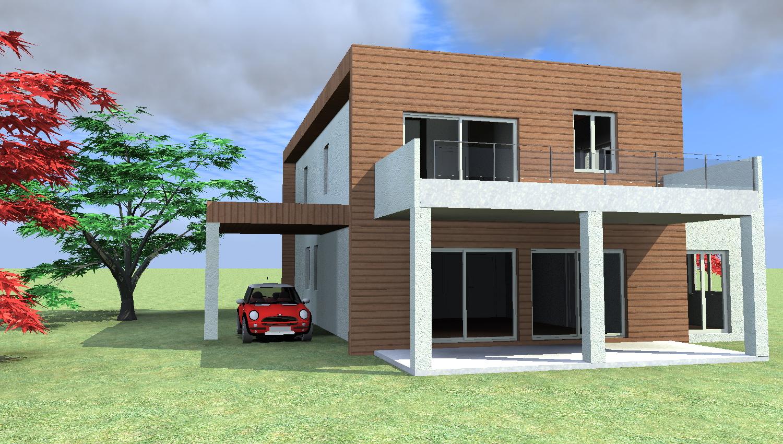 Progetti 3d costruzione esempi di progetti online di for 3 piani di garage per auto con alloggi