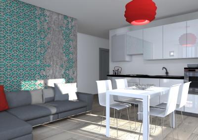 Progetti rapidi ed economici interior design arredare casa ristrutturare casa e costruire casa - Progetti di interior design ...