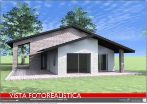 Progetto 3D - Progetti OnLine per Costruire Casa