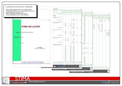 Tavole tecnico impiantistiche arredare casa archivi architettiamo progetti online - Tavola valdese progetti approvati 2015 ...