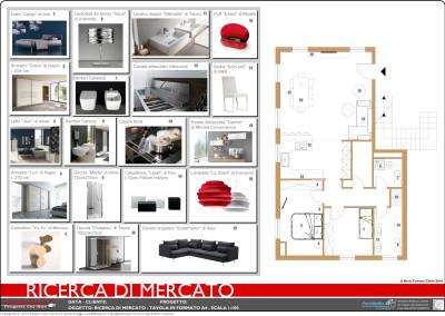 Arredare casa online idee ispirazioni consigli e progetti - Tavola valdese progetti approvati 2015 ...