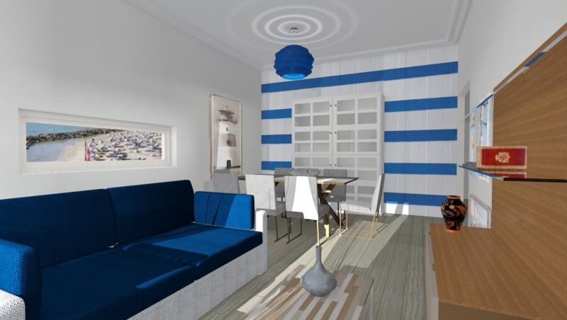Esempi di progetti 3d per arredare casa architettiamo for Arredare casa in 3d gratis
