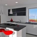 cucina-Moderna-Piano-granito