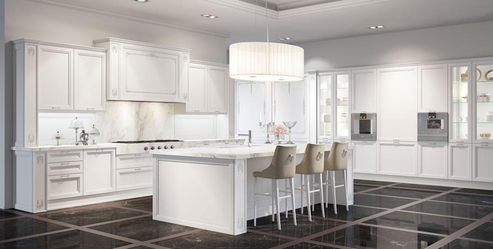 Parete Cucina Colorata : Ristrutturare Casa online: ristruttura con ...