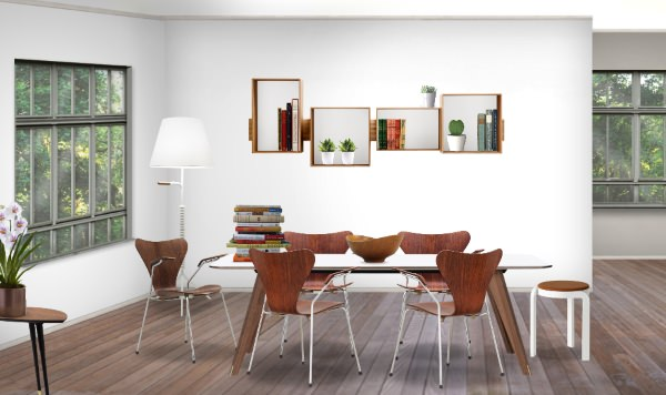 Ristrutturare casa online ristruttura con noi la tua casa for Sala da pranzo decor