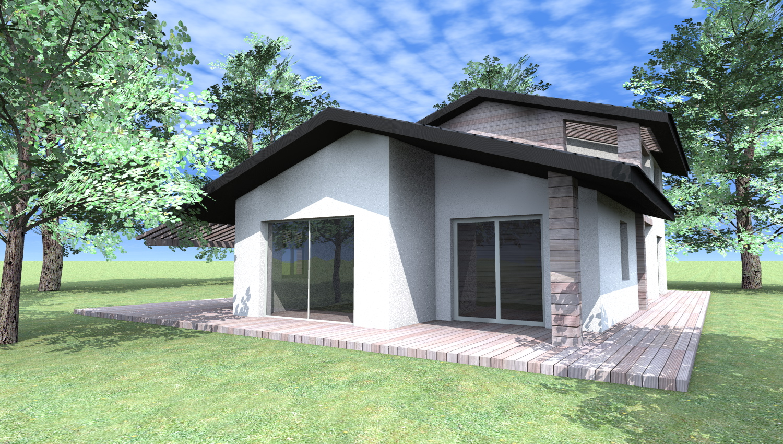 Impostare costruzione casa architettiamo progetti online for Programma di costruzione per la costruzione di una casa