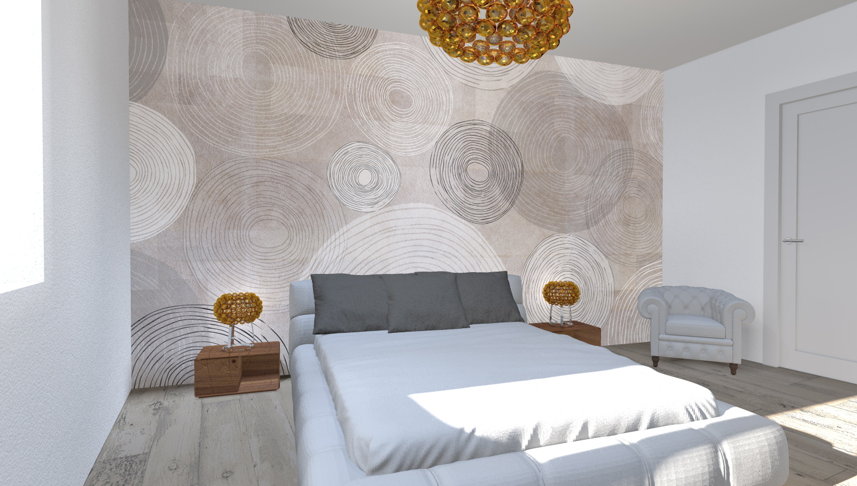 Arredare una nuova costruzione architettiamo progetto d for Nuova casa in stile