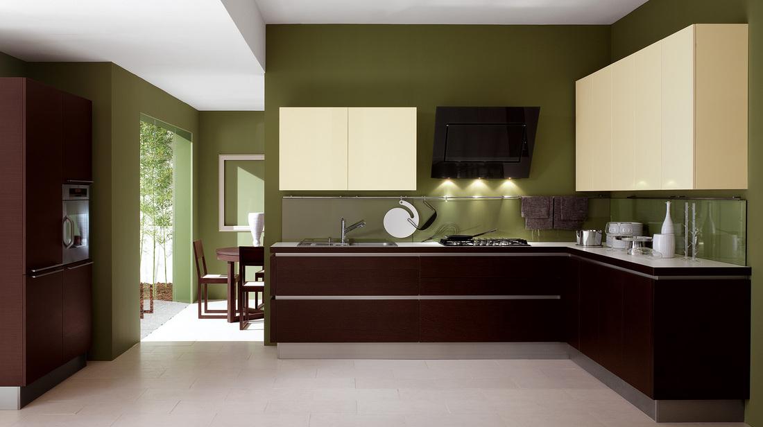 Camera Da Letto Moderna Colorata : Ispirazioni di cucine soggiorni e altri ambienti interni