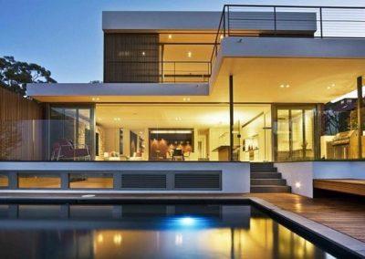 casa stile americano