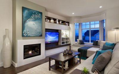 Interior Design: il disegno degli interni che rende unica la tua casa